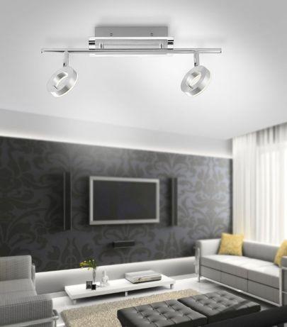 Listwa spot SILEDA LED IP 44 Paul Neuhaus LED 6781-96 łazienka