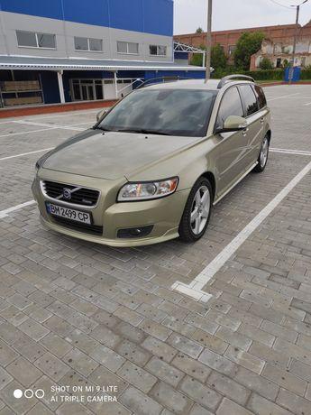 Продам Volvo V50 R Design