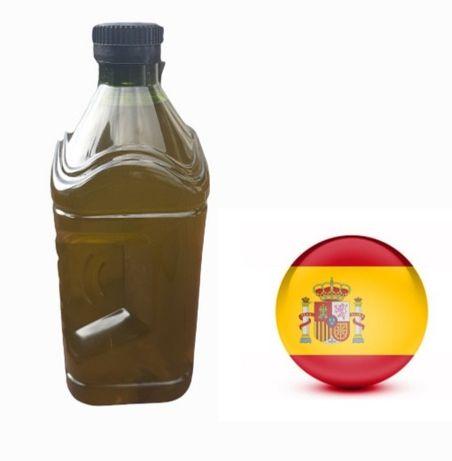 2 l Oryginalna hiszpańska oliwa z oliwek klasa premium