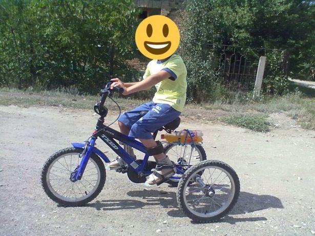 Ортопедический детский велосипед Велодоктор