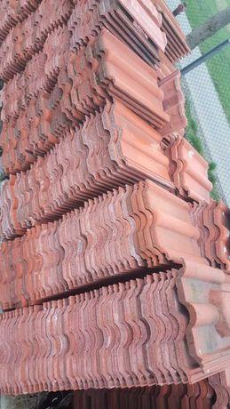Dachowka kolor ceglany 120/140 m2 plus gasiory spodnie i wentylacja