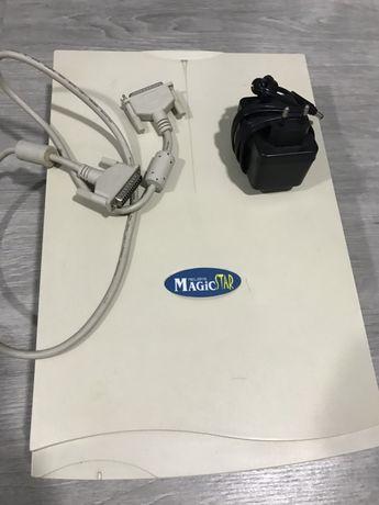 Scanner Relysis MagicStar