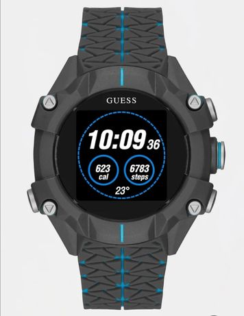 Nowy smartwatch Guess Connect Digital +