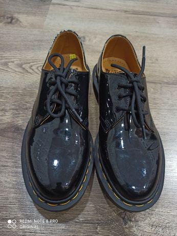 Туфли ботинки Dr. Martens 37 размер