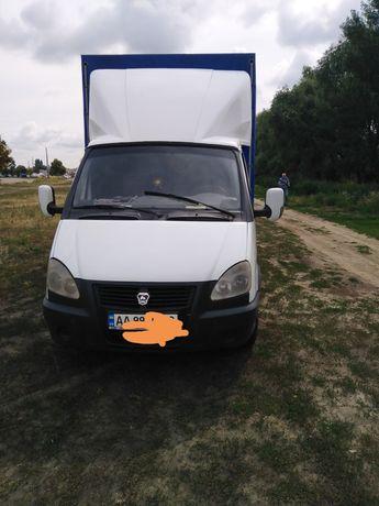 Газель дизель Форд