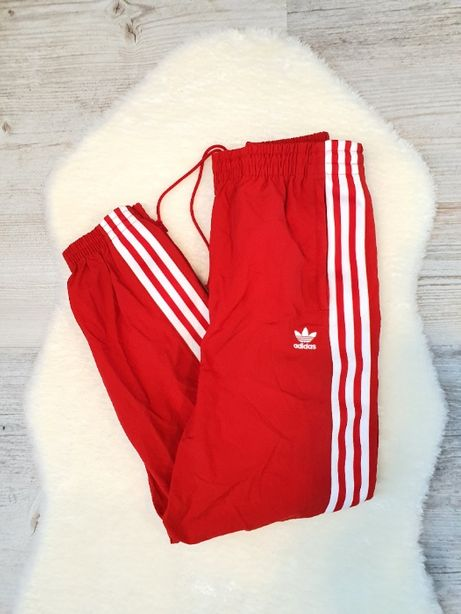 Spodnie Dresowe Adidas Originls Nylon Track Pants ED7543 Rozmiar S
