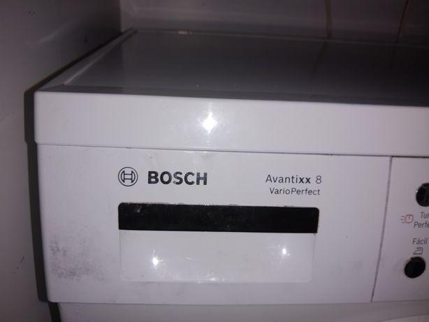 Bosch avantixx 8 varioperfect máquina  lavar roupa  peças