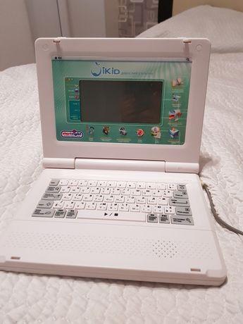 Игрушка компьютер срочно! (Работает)