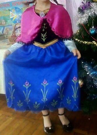 Плаття АННИ.