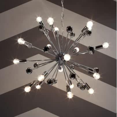 Lampa Sufitowa KOMET