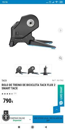 Vendo bicicleta Specialized + Rolo novo ( na caixa por abrir )