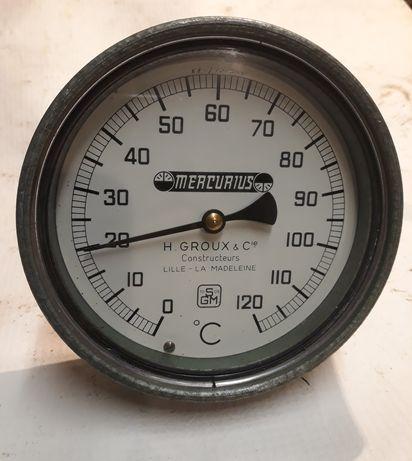 Термометр  на 120* ,