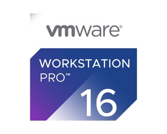 Лицензия VMware Workstation 16 Pro бессрочный ключ активации
