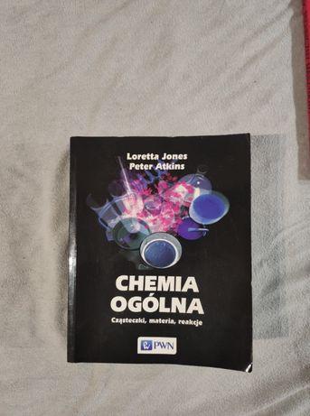 Chemia ogólna Loretta Jones Peter Atkins