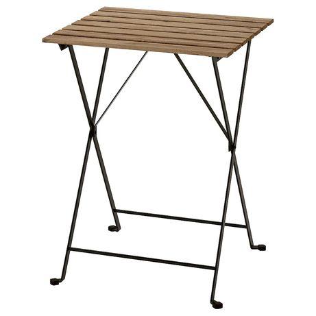 Продаю стіл розкладний IKEA TÄRNÖ