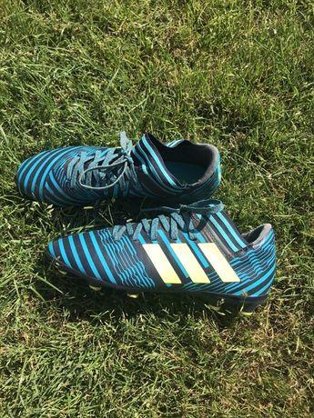 Adidas Nemesis 38 korki pilka nożna