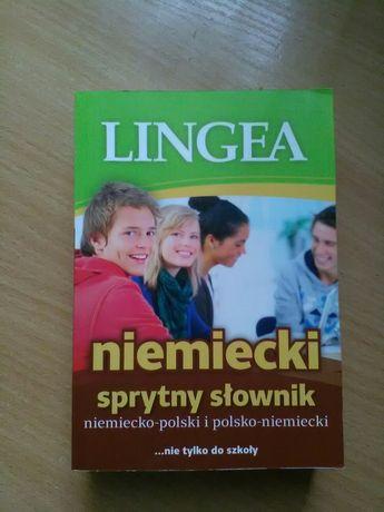 Niemiecki sprytny słownik