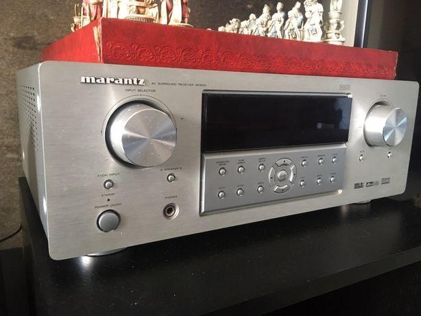 Amplificador Marantz 7.1 HDCD DTS SRS