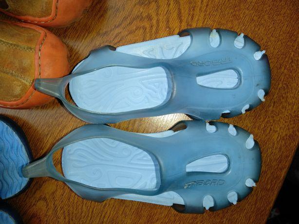 Обувь для бассейна, пляжа, кораллов, мыльницы,кроксы