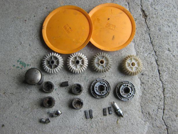 Części As Motor 53 B5 4x4 Alard