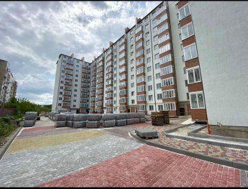 1 кім. квартира в новобудові на Рясне-2