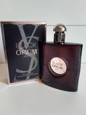 Perfumy Black Opium Nuit 90ml Damskie