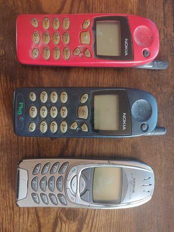 Nokia 6310i, Nokia 5110, Nokia 5110