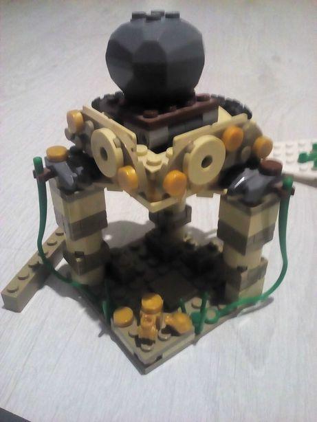 Горы, кирпичи, пластины, детали АНАЛОГ (копия) Lego (Лего)