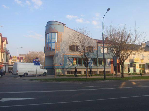 SUPER lokal w centrum Ostrolęki 240 m2 WYNAJMĘ !