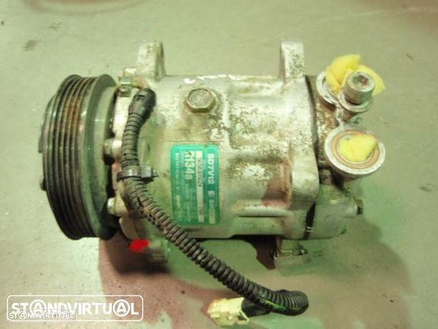 Compressor AC - Citroen / Peugeot