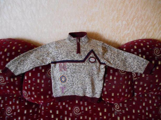 Продам свитер детский фирменный Idea