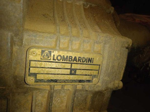 Moto Lombardini 15 LD 315