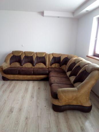 Rogówka/Sofa/250/250/Nubuk