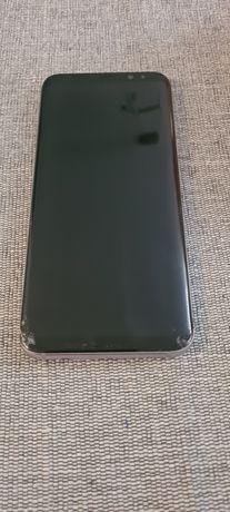 Samsung Galaxy S8 plus, 64 MB, lekko uszkodzony wyświetlacz