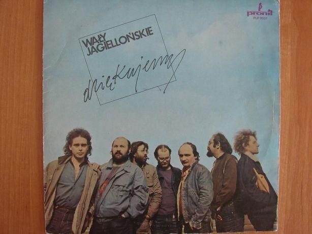 Wały Jagielońskie Recydywa Blues Band