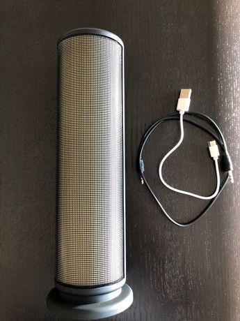 Coluna de som ( Como nova / Opção Bluetooth)