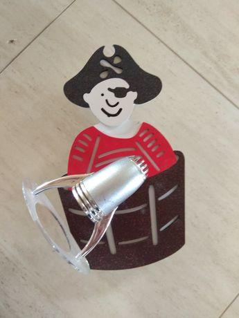 Sprzedam kinkiet Pirat