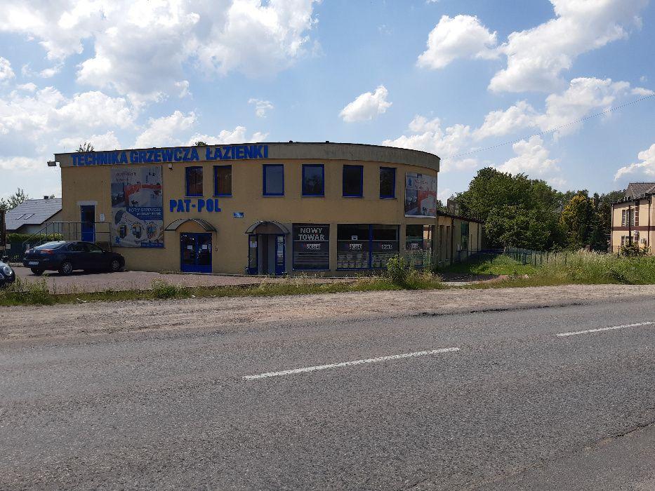 Wynajmę lokal handlowo-usługowy Jaworzno - image 1