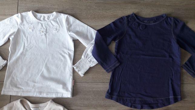 Eleganckie bluzki 110