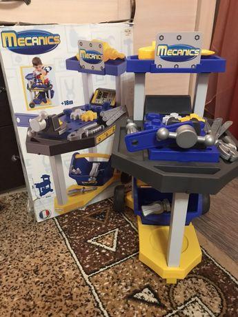 Тележка с инструментов фирмы Mecance
