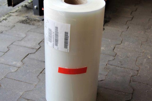 Folia do zgrzewarek przemysłowych  Opalen HB 65AF  PEEL 420 mm
