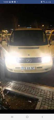 Mercedes vito 112CDI