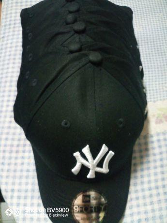 Chapéus novos  de marca