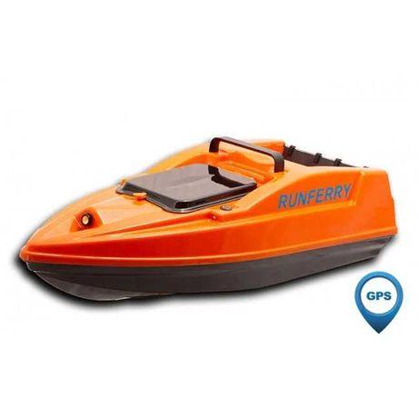 Карповый кораблик SOLO V2 с GPS - 80000 рублей /много разных под заказ