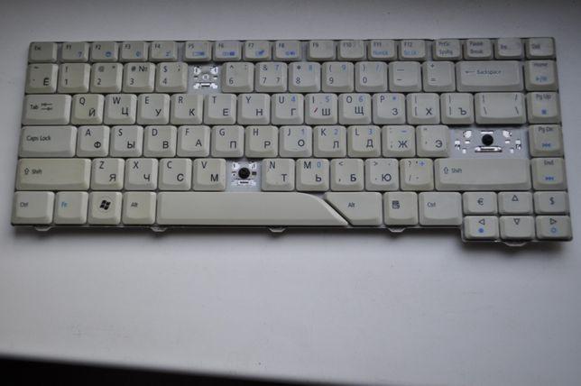 Клавиатура ноутбука.кнопки поштучно