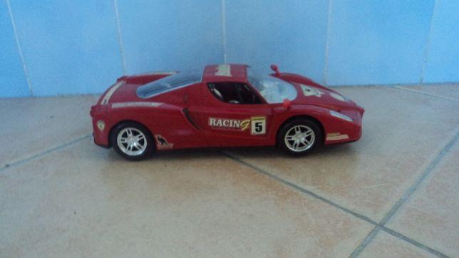Carro Ferrari