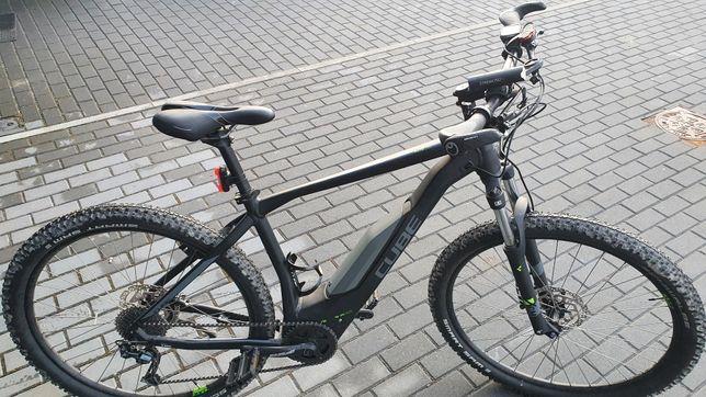 Cube Acid Hybrid One 400 Rower Elektryczny E-Bike