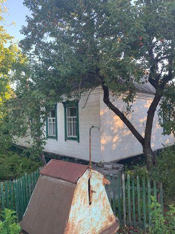 Продам дом в посёлке Тарамское