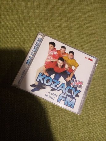 Kozacy FM - Co gdyby nie fanki Polski Dance, Disco polo płyta CD