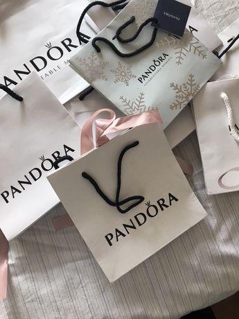 Sacos Pandora original